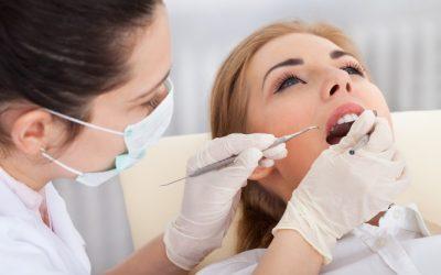 Higienistka stomatologiczna a higienistka szkolna